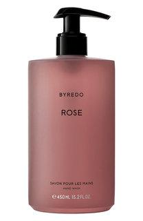 Жидкое мыло для рук Rose Byredo