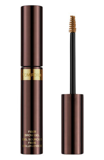 Гель для бровей Fiber Brow Gel, оттенок Chestnut Tom Ford