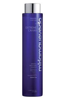 Шампунь для безупречной гладкости волос Extreme Caviar Miriamquevedo