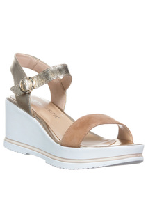 sandals LORETTA BY LORETTA