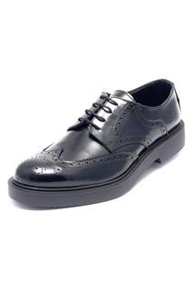 low shoes BORBONIQUA