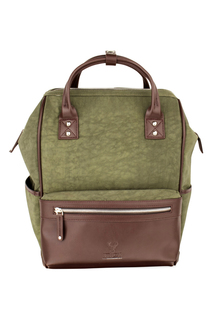 backpack WOODLAND LEATHERS