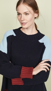 Chinti and Parker Cashmere Comfort Sweater
