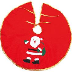Декоративная юбка для новогодней елки Magic Land Волшебная Страна