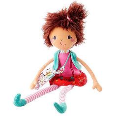 """Мягкая кукла Lilliputiens """"Мона"""", подарочная упаковка"""