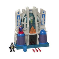 """Игровой набор DC Super Heroes """"Зал правосудия"""" Mattel"""