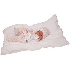 Кукла-младенец Juan Antonio Munecas Патрисия, 42 см