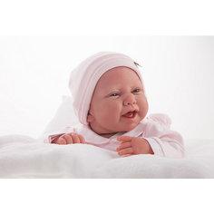 Кукла Juan Antonio Munecas Реборн младенец Лика, 40 см