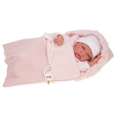 Кукла-младенец Juan Antonio Munecas Вероника, 42 см
