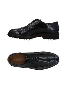 Обувь на шнурках Mauro Ferrini