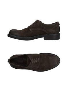 Обувь на шнурках Kingston