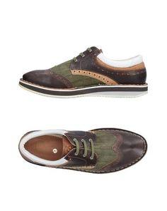 Обувь на шнурках Iza Boa