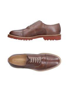 Обувь на шнурках British Passport