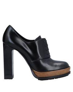 Обувь на шнурках Giorgio Armani