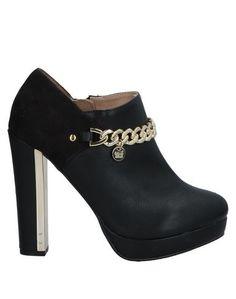 Ботинки GaudÌ