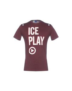 Футболка Ice Play