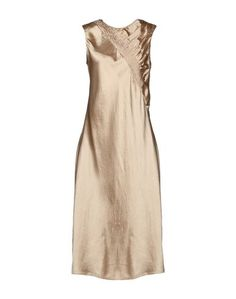 Платье длиной 3/4 Maison Margiela