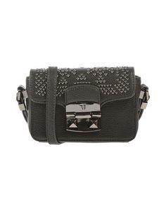 b4ea9a28ad5a Купить женские сумки через плечо Trussardi Jeans в интернет-магазине ...
