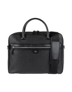 Деловые сумки Class Roberto Cavalli