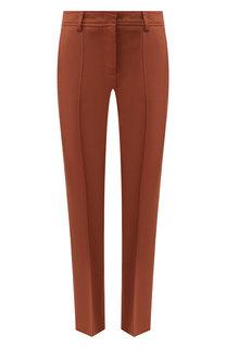 Укороченные брюки со стрелками M Missoni