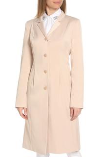 Пальто плащевое AVALON