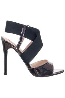 heeled sandals Romeo Gigli