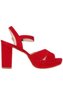 high heels sandals Sessa