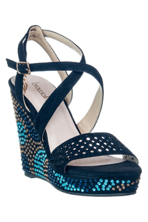 platform sandals Braccialini