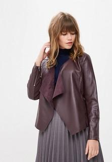 Куртка кожаная Dorothy Perkins