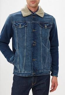 Куртка джинсовая Jack & Jones