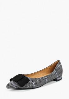 Туфли Mellisa