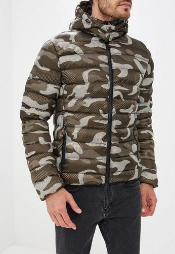 Куртка утепленная M&2