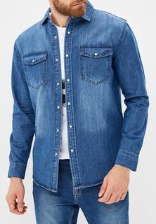 Рубашка джинсовая Modis