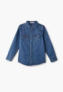 Рубашка джинсовая Incity