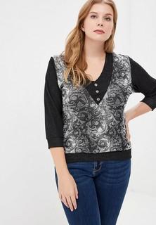 Пуловер Стикомода