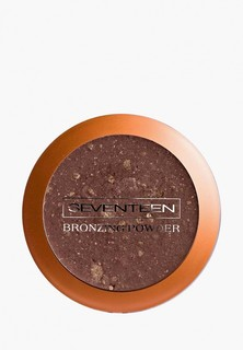 Бронзатор Seventeen