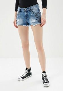 Шорты джинсовые Fascinate