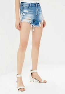Шорты джинсовые Regular