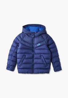 9a2172ec Купить детские куртки для мальчиков Nike в интернет-магазине Lookbuck