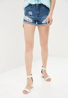 Шорты джинсовые Adrixx