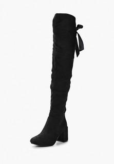 Ботфорты Style Shoes