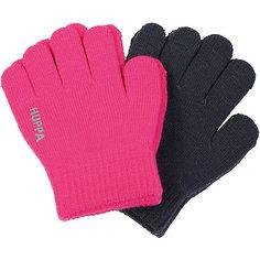 Перчатки LEVI 2 HUPPA для девочки