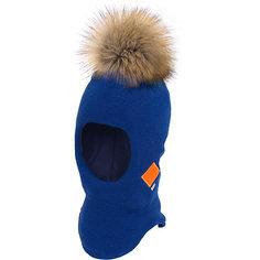 Шапка-шлем Gusti для мальчика