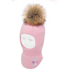 Шапка-шлем Gusti для девочки