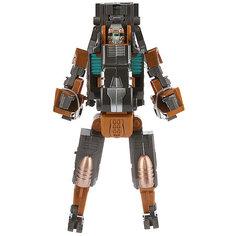 """Робот-бластер 2 в 1 ShantouGepai """"Deformation"""" Леопард, 8 зарядов"""