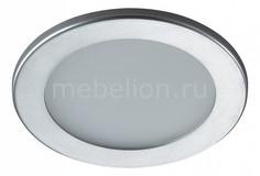 Встраиваемый светильник Luna 357170 Novotech