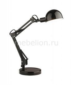 Настольная лампа офисная Iko 2323/1T Odeon Light