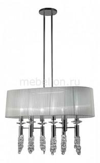 Подвесной светильник Tiffany 3853 Mantra