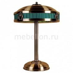Настольная лампа декоративная Kremlin 1274-3T Favourite