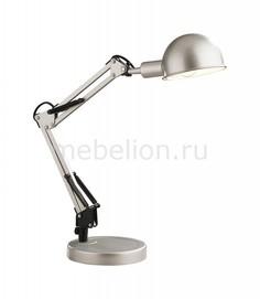 Настольная лампа офисная Iko 2324/1T Odeon Light